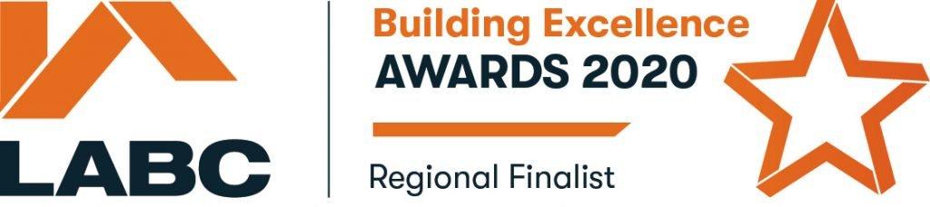 The Bricks 2020 award Logo